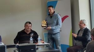 Résultat AG Comité Régional Aquitaine Handisport