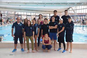 Championnats régional natation course hiver : 13 nageurs en lice