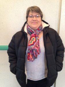 Isabelle Gaulin promue officielle sur les listes fédérales