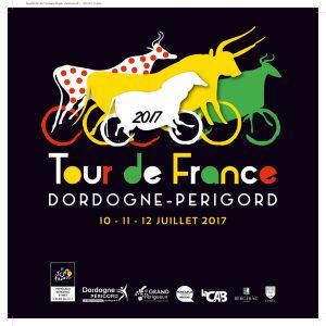 APPEL à bénévoles 11 juillet 2017 Tour de France 2017 10ème étape Périgueux/Bergerac