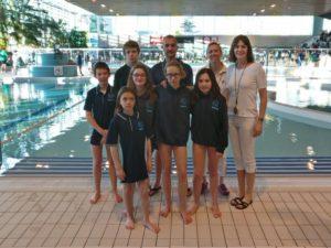 Championnats régionaux jeunes : Première sortie réussie pour la relève de l'ACAP