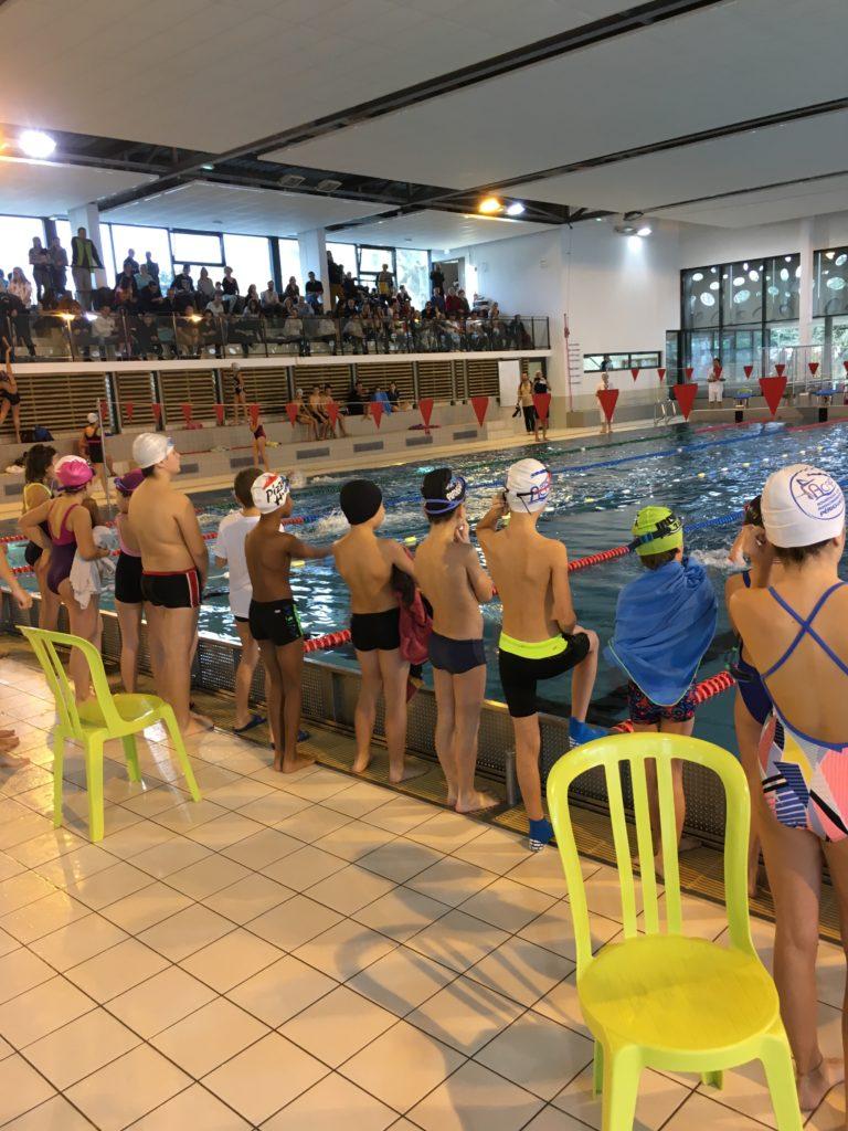 Fin des cours, réinscriptions, fête du club et gala de natation artistique : Les dates clés de la fin de saison
