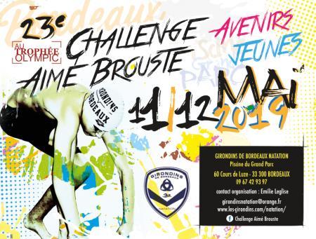 Meeting Aimé Brouste : 15 jeunes engagés et des promesses de qualifications et de médailles!