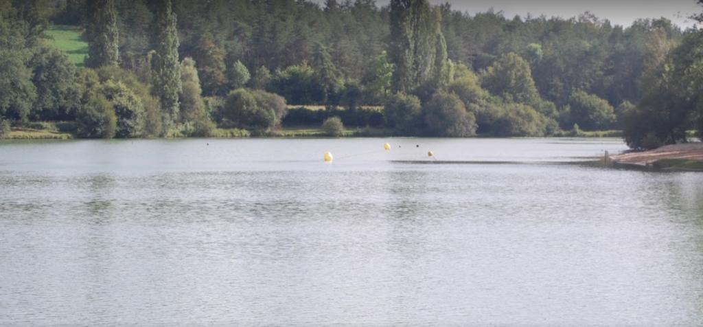 Nage en eau libre : le club à la Une de la DL!