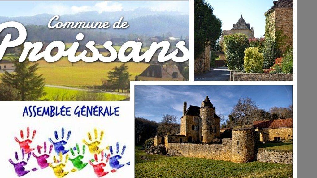 AG du comité départemental de natation de la Dordogne : Tous les licenciés sont invités le 02 février 2020